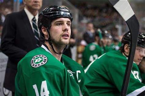 dallas stars bench dallas stars 2014 2015 risers and fallers league it to us