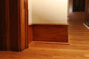 craftsman baseboard the sells mansion columbus oh thisiscarpentry