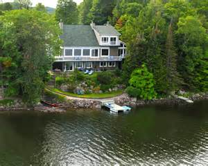 Executive House Plans waterfront dream home for sale waterfront executive home