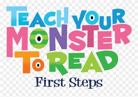 steps logo  transparent teach  monster