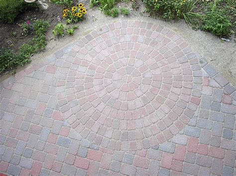 Large Patio Pavers by Bullnose Pavers For Sale Cost To Install Brick Paver