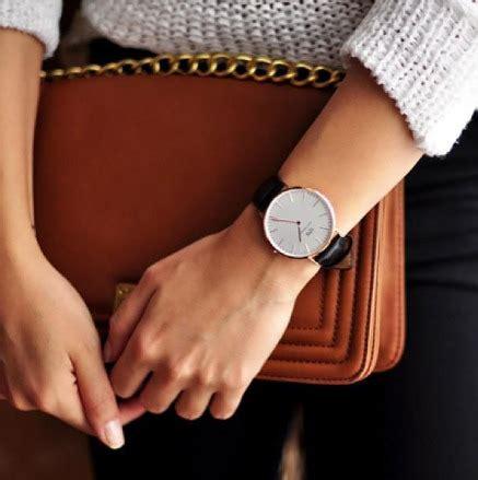 Zalora Jam Tangan Wanita koleksi jam tangan wanita yang penuh gaya diary