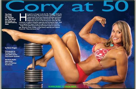 women over forty contest 2015 cory everson at 50 years old i will be 50 soon