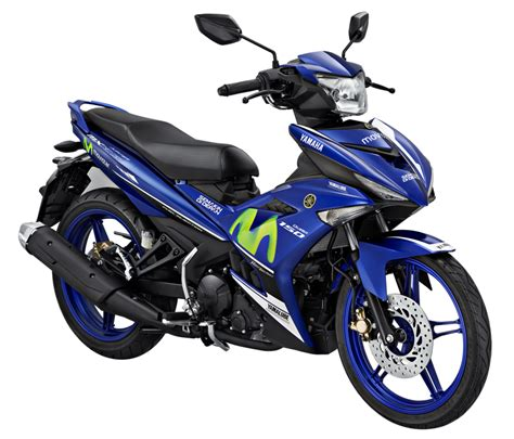 Jupiter Mx King 150 Tahun 2015 facelift 2015 yamaha new v ixion advance movistar yamaha