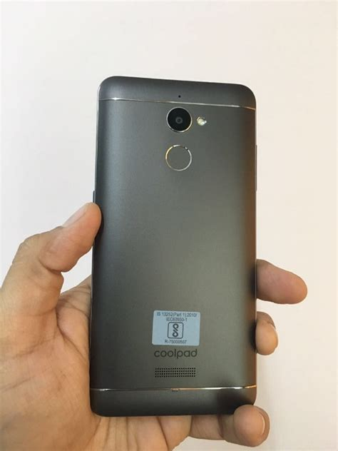 coolpad note 5 lite review coolpad note 5 lite review the perfect budget smartphone