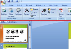 adobe presenter templates adobe presenter