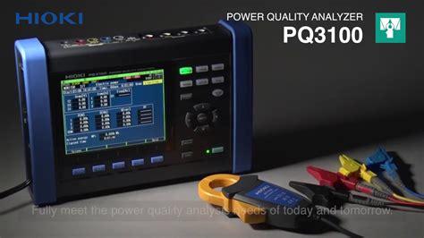 Harga Power Supply Pc Bergaransi by Jual Hioki Pq3100 Indonesia Distributor Dan Harga Resmi