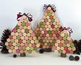 weihnachtsbaum deko basteln weihnachtliche bastelideen wie sie ihr zuhause f 252 rs