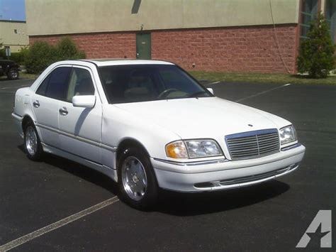 Mercedes 1998 C230 by 1998 Mercedes C Class C230 For Sale In West Chester