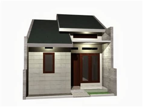 desain lu minimalis gambar rumah modis update rumah minimalis 5 x 9