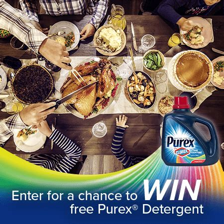 Purex Sweepstakes - sweepstakeslovers daily hot wheels purex scotties more