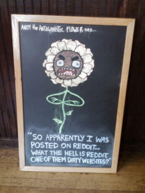 The Best Coffee Shop Sidewalk Chalkboards   AboutCoffee(s).com