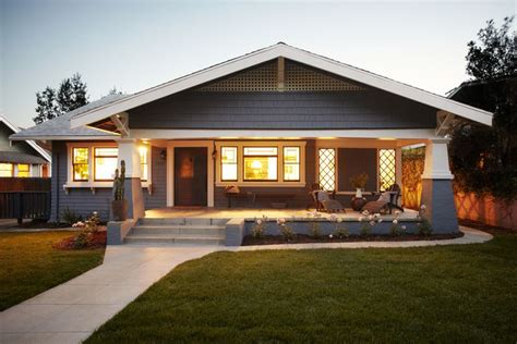California Style House photos of small early 20th century quot bungalow quot homes