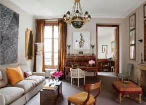 Beautiful Livingrooms the most beautiful living rooms in paris