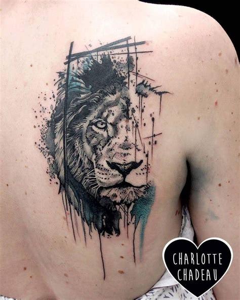 leon tattoo designs best 25 ideas on tatuajes de leo