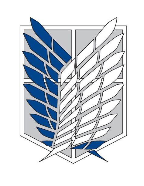recon corps logo corner logos