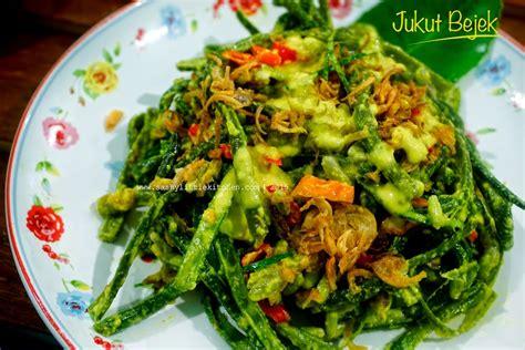 jukut bejek khas bali sashy  kitchen food