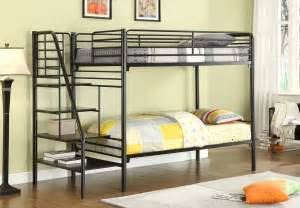 Bunk Bed Stairs Only Bunk Bed Stairs Only Black Metal Staircase Bunk Bed Houston Only Ebay Decorate My House