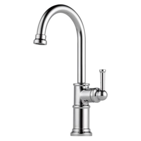brizo 62525lf artesso two handle bridge kitchen faucet two handle bridge kitchen faucet with spray 62525lf rb