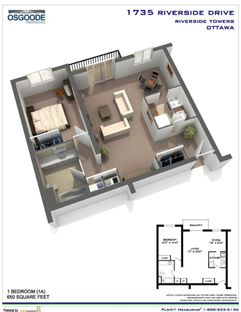 1 bedroom apartments in ottawa riverside towers ottawa renterspages com