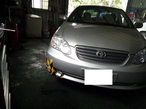 Link Stabil Corolla Altis Alphard 龍辰汽車 toyota altis 前保桿板噴 內規板更換 霧燈更換 順 騰 汽 車 駕 馭 進 化 工 程 pchome 個人新聞台