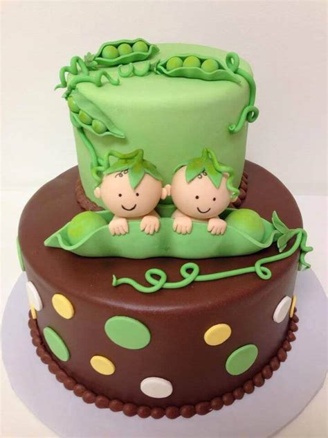 In A Shower by Two Peas In A Pod Baby Shower Ideas Baby Ideas