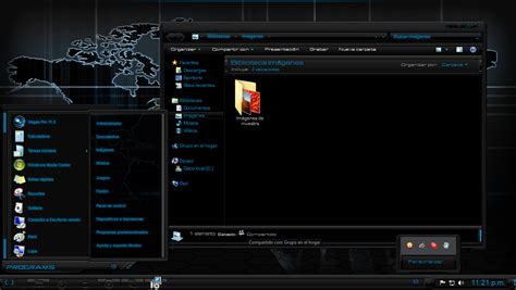 themes para pc windows 7 temas windows 7 personaliza tu pc al maximo