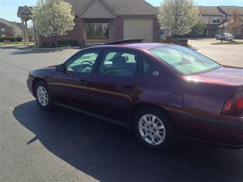 2003 chevy impala mpg chevy impala gas mileage autos post