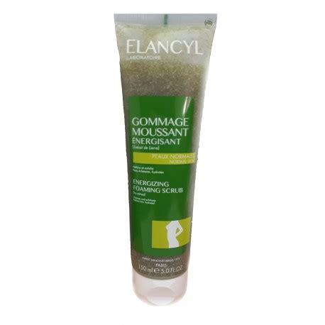 gel elancyl elancyl gel exfoliante corporal 150 ml