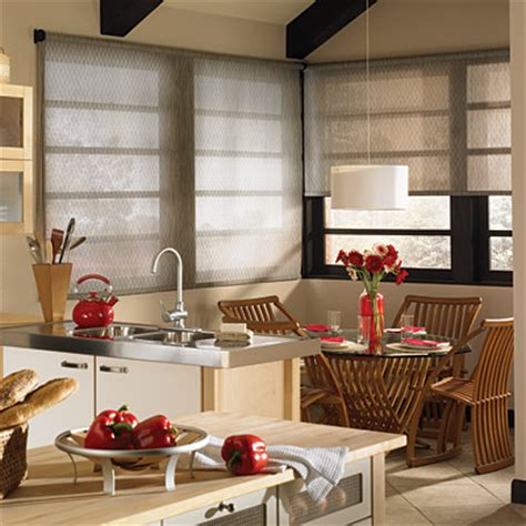 Bali Window Treatments Bali Solar Shades Contemporary Window Blinds Other