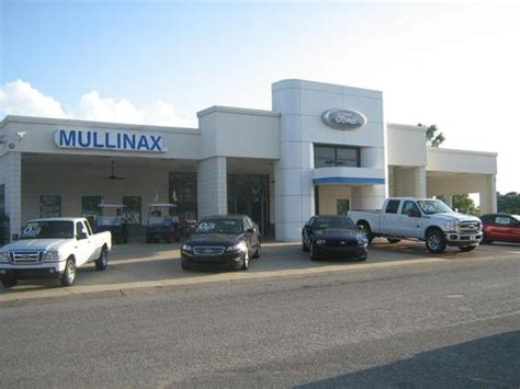 ford dealership mobile mullinax ford lincoln of mobile car dealership in mobile