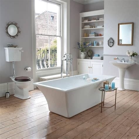 complete bathroom designs heritage blenheim complete bathroom suite victorian