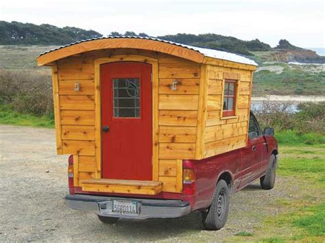 Tiny Home On Trailer by Vardo Beautiful Small Trailer Home Small Trailer Home