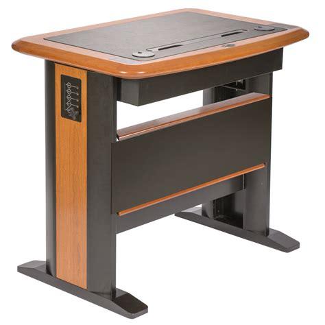standing desk modesty panel standing desk modesty panel petite caretta workspace
