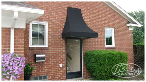awnings for windows and doors door and window awnings kohler awning