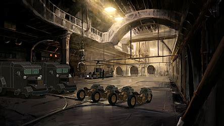 legend boats factory tour republic city tunnel network avatar wiki fandom