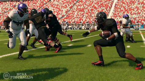 All About Football 15 ncaa football 14 best players guide for each position segmentnext