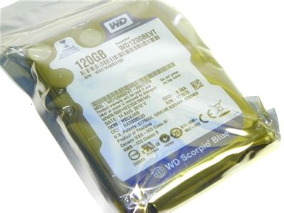Asli Original Hardisk 2 5 120gb Toshiba Hitachi 120gb 2 5 9 5mm wd1200bevt 00a23t0 notebook sata drive factory recertified