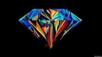 Descargar diamante colorido fondos de escritorio de alta calidad