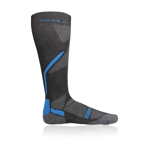 hilly energise compression running socks ss17