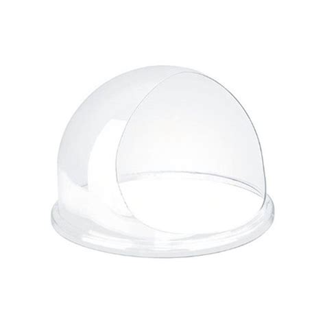 cupola in plexiglass cupola in plexiglass per macchina zucc filato diam 50 cm