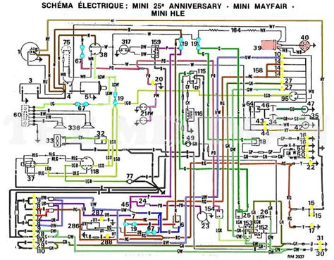 Tableau Electrique 4 Rangées 1988 by The Miniman Electricit 233