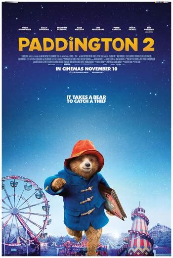 paddington 2 the junior novel books paddington 2 tickets book at vue cinemas