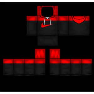 roblox shirt templates roblox nike hoodie template spin creative