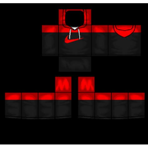 roblox nike hoodie template spin creative