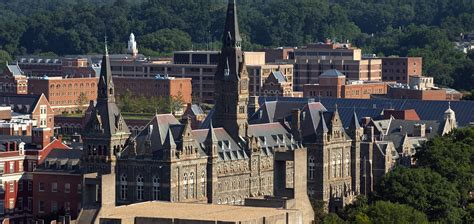 Georgetown Mba Program by Georgetown Mba Admissions Events Mcdonough School Of