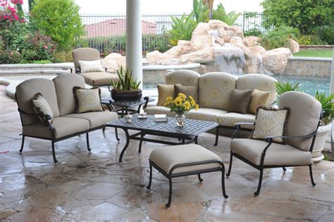 angelica st george outdoor living patio furniture in