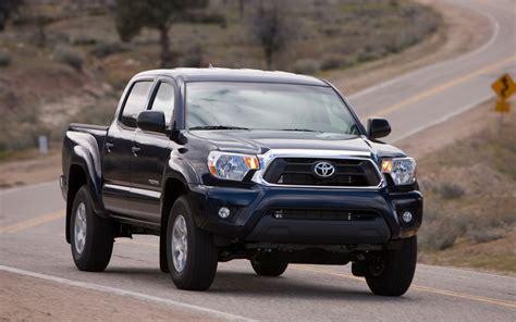 Toyota 2012 Price Photos 2012 Toyota Tacoma Price Photo 4