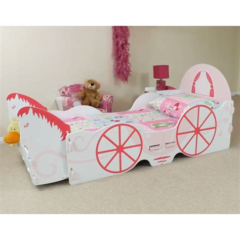 princess carriage bed cheap princess carriage junior bed hcjb uk