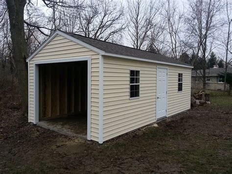 Pictures Of Sheds by Gable Style Sheds By Construction